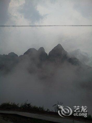 【辉县泰和山庄】地址:沙窑乡南窑村(近万仙山景区)