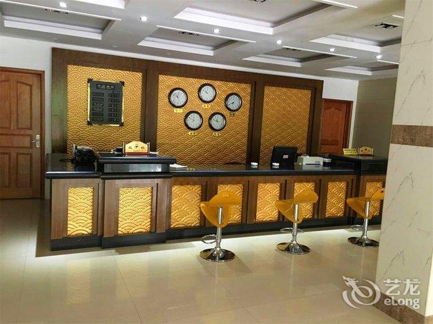 酒店 商洛市酒店  商洛商南五鑫大酒店