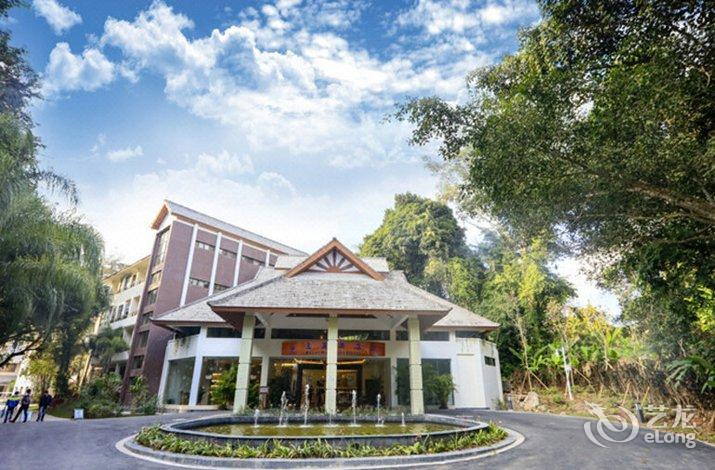 【景洪王莲酒店】地址:勐仑镇中国科学院热带植物园()