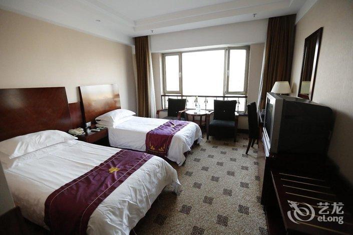桓仁隆兴国际大酒店