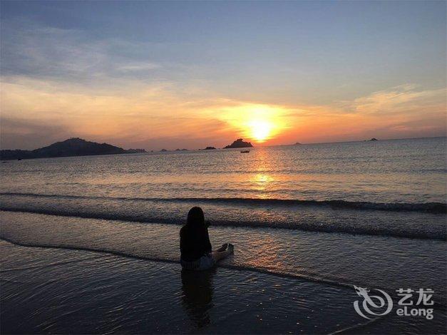 莆田湄洲岛星海湾海景民宿