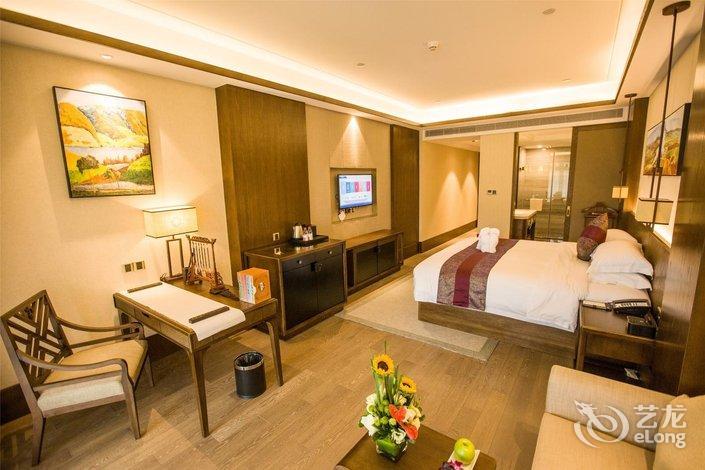 东阳龙景雷迪森庄园酒店图片