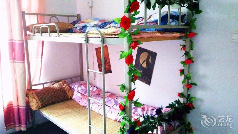 昆山科森宿舍图片