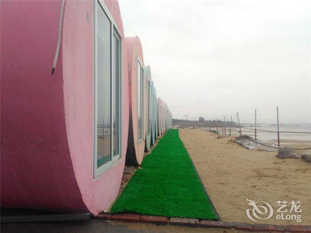 漳州翡翠湾彩虹公寓图片
