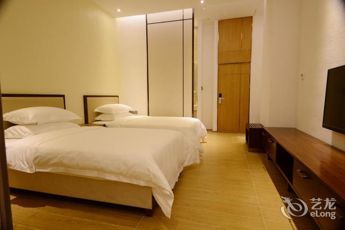 深圳薄荷国际公寓酒店