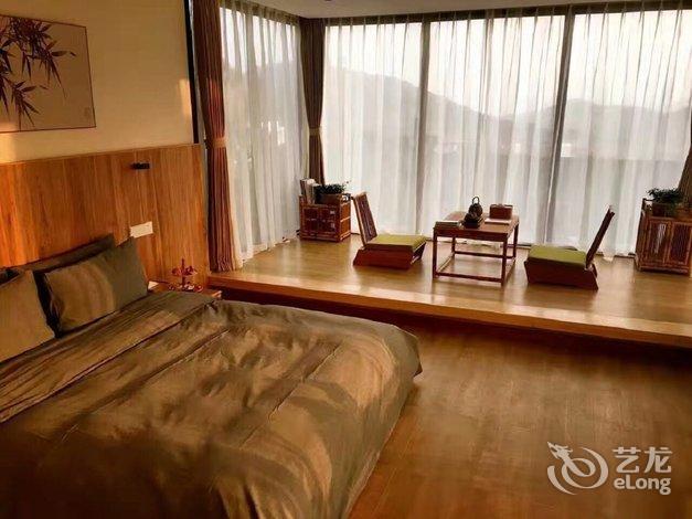 青岛天泰峪尚汤泉温泉度假酒店