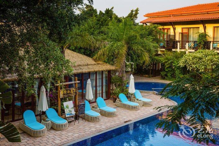 河源客天下水晶温泉国际旅游度假酒店
