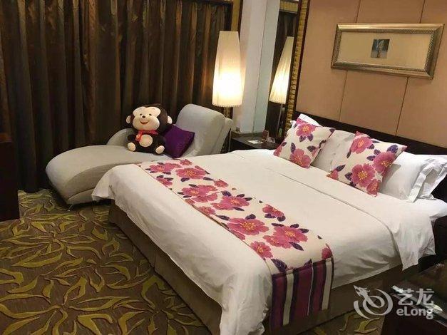 德阳市晶熙大酒店_酒店 德阳市酒店  德阳晶熙大酒店     全部图片(84)