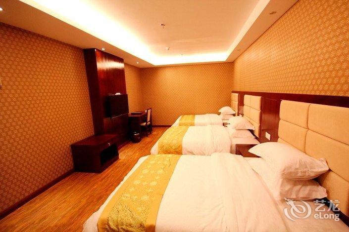 馥桂苑大酒店