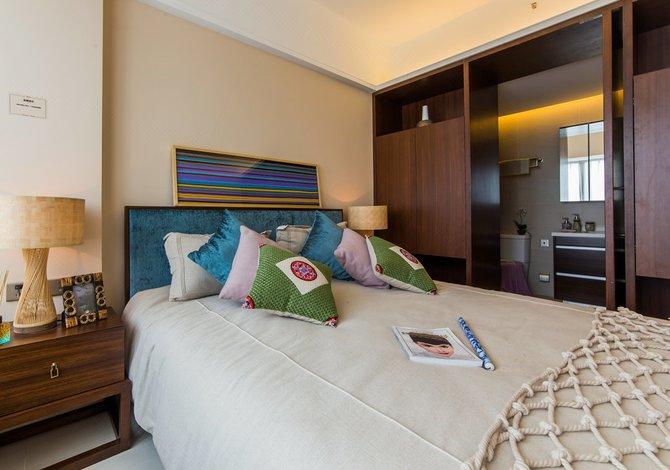 酒店 三亚市酒店  三亚万科森林公园度假村    全部图片(12)