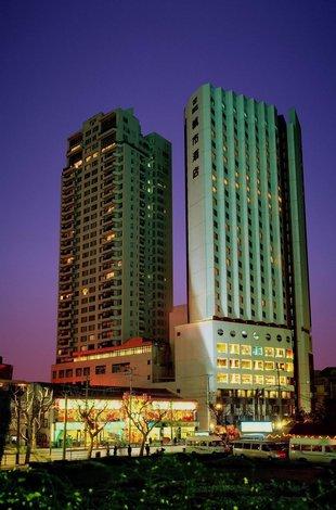 艺龙电话预订_【上海城市酒店】地址:陕西南路5-7号 – 艺龙旅行网