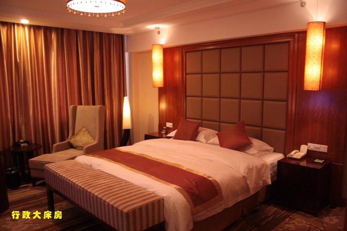 郓城圣达大酒店图片