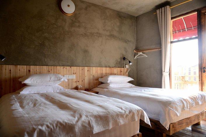 民宿装修风格图片欣赏