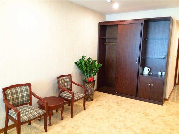 酒店 丹东市酒店  东港大鹿岛宾馆
