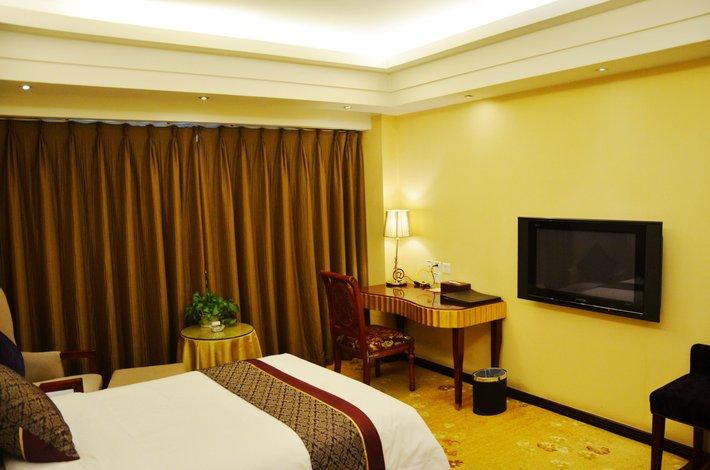 德阳市晶熙大酒店_酒店 德阳市酒店  德阳晶熙大酒店   可接受的信用卡