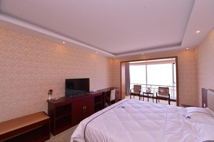 北戴河亿腾海景酒店