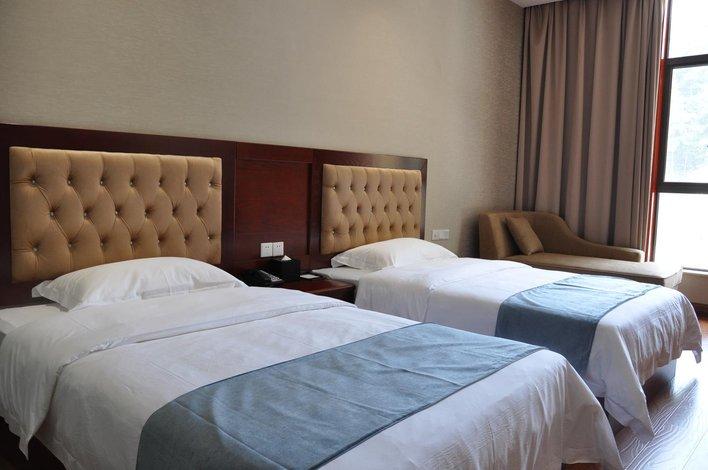 重庆成远森林度假酒店