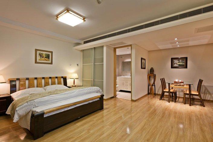 北京酒店式公寓能注册公司吗