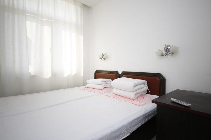 丹东大鹿岛海乐园酒店