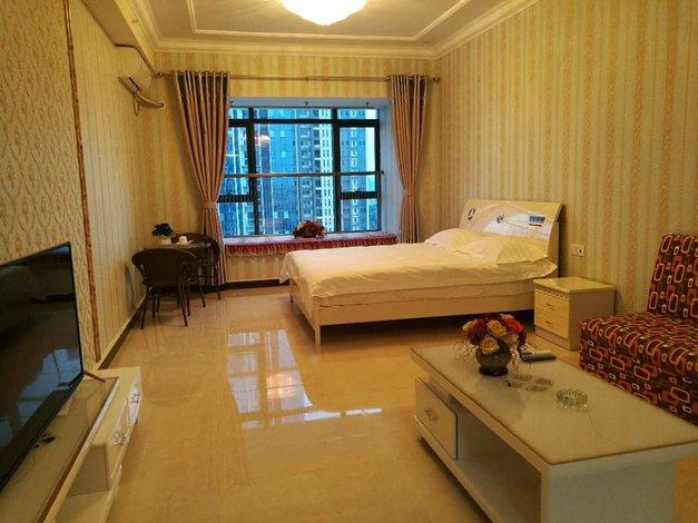 桂林火车北站恒大广场公寓图片