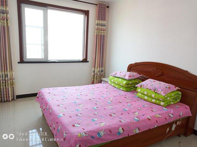 酒店 唐山市酒店  乐亭月坨岛海景公寓     全部图片(26)