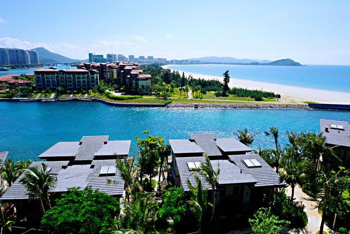 海南神州半岛温德姆度假酒店