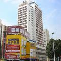 Nanning Nanhua Hotel -- Nanning Hotels Booking