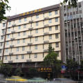 New East Hotel-Dongfeng Road -- Guangzhou Hotels Booking