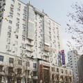 Hanting Express Zhenjiang Dashikou Store -- Zhenjiang Hotels Booking