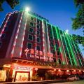 Haoting Business Hotel -- Zhaoqing Hotels Booking