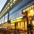 瀋陽薩頓歐洲風情度假酒店