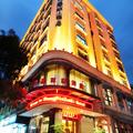 Wenzhou Shangpinzundi Hotel