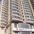 鄭州迎賓公寓