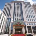 Lvliang Hotel (Kokusai Hotel Lvliang)