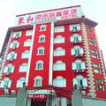 Juhe Express Hotel Luoyang Zhongzhou Road