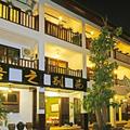Wuzhi Hotel -- Xishuangbanna Hotels Booking