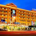 Peninsula Hotel - Zhaoqing -- Zhaoqing Hotels Booking
