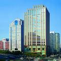 Central Plaza Hotel - Dalian