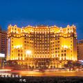 上海天禧嘉福璞緹客酒店
