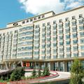 Mudanjiang Li Lai Days Inn Hotel