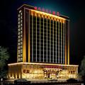 Jinan Nishihaitai Hotel -- Jinan Hotels Booking