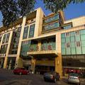 Nantong Sakula Mansyon Hotel -- Nantong Hotels Booking