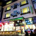 dengba hostel -- Emeishan Hotels Booking