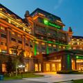 Mudanjiang Shimao Holiday Inn