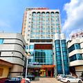 Zhaoqing Jinxing Hotel -- Zhaoqing Hotels Booking