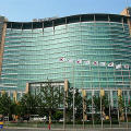 Renaissance Tianjin TEDA Convention Center Hotel