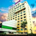 Shandong Minzheng Hotel - Jinan -- Jinan Hotels Booking