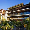香格里拉松贊綠谷酒店