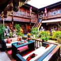 麗江和木居客棧(木府店)
