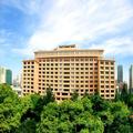 Yan'an Hotel - Shanghai